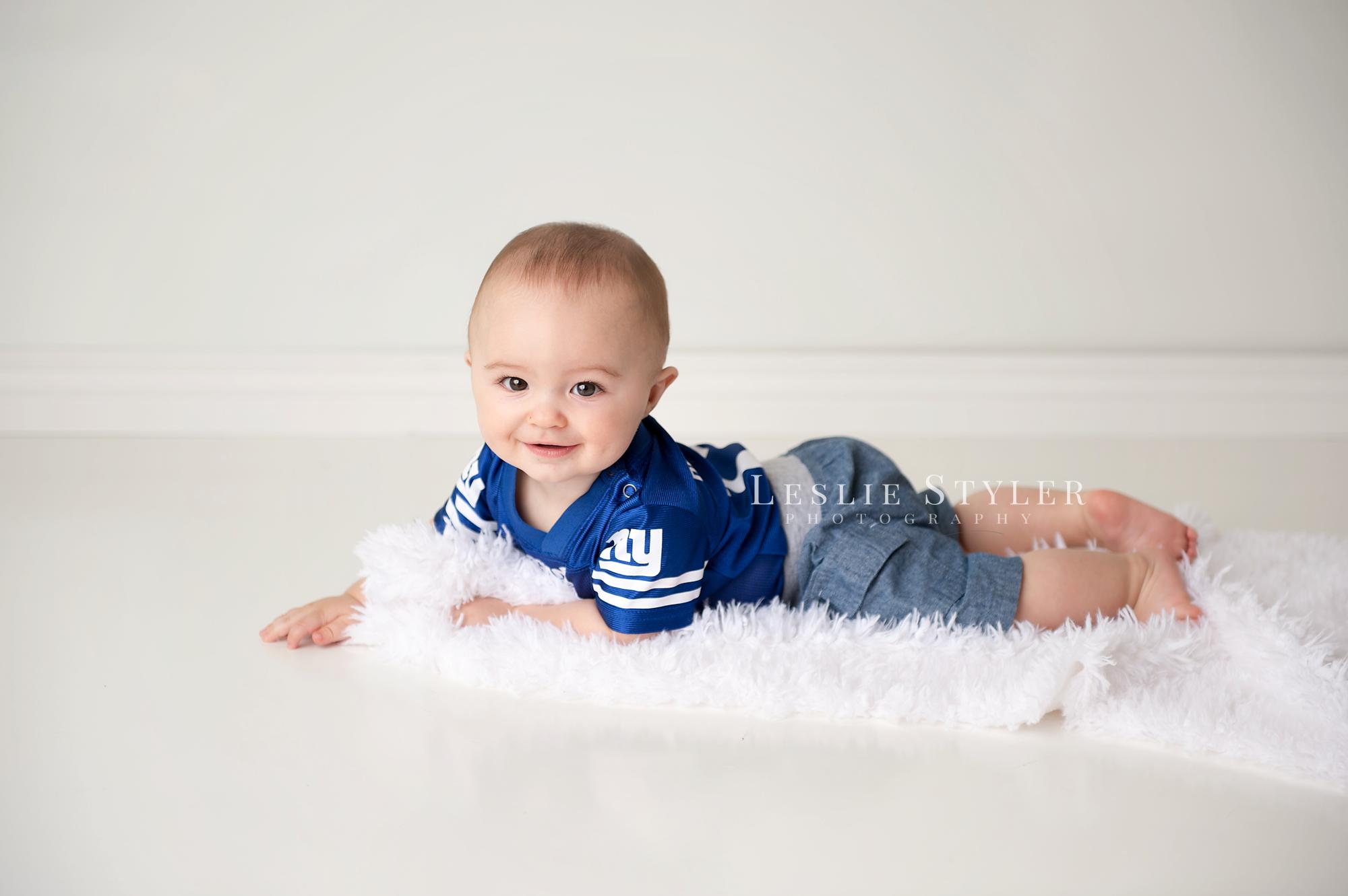 Baby slideshow here