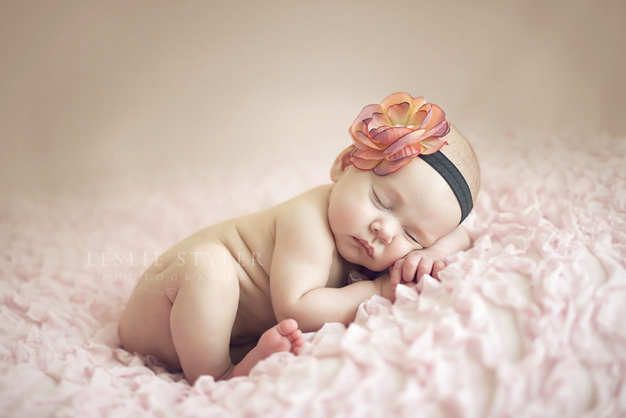 Newborn And Children Photography